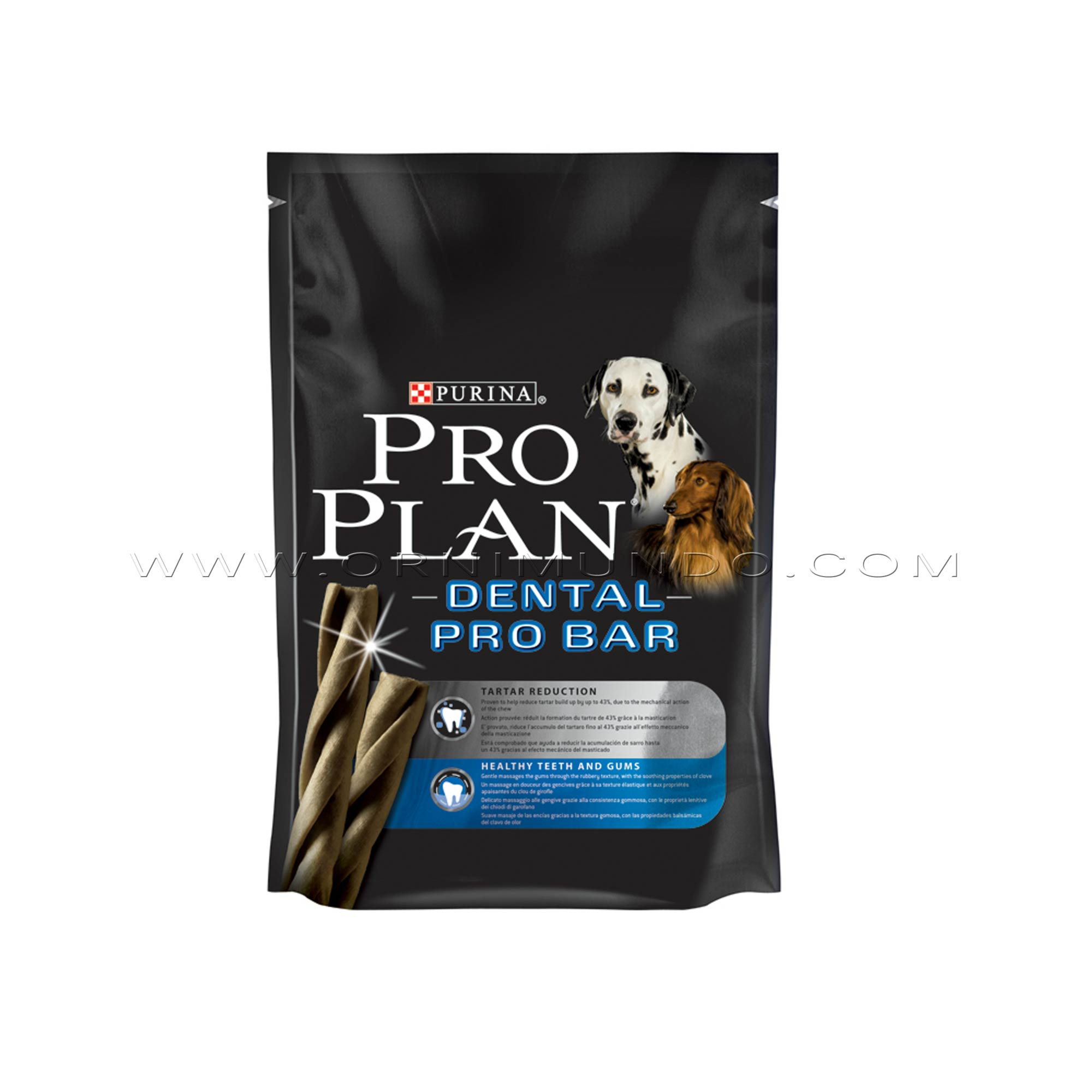 Purina Dental Probar