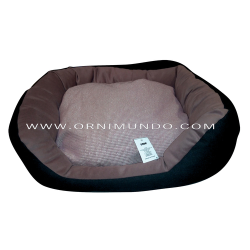 Zook Cama Oval Pink XS/S