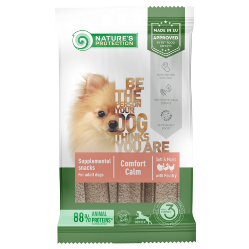 Dog Poultry Comfort Calm 160g