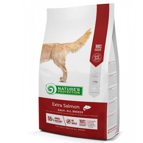 Nature S Protection Extra Salmon
