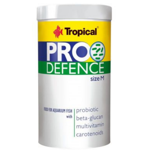 Tropical Pro Defence Size M 100 ml