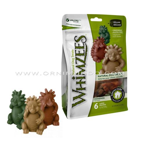 Whimzees Snack Ouriço