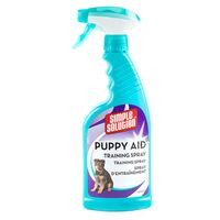 Simple Solution Spray Atrativo para treino de Cachorros - Ornimundo