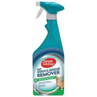 Simple Solution Spray Removedor de Urina para gato