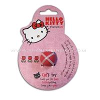 Hello Kitty Brinquedo Bola Latex