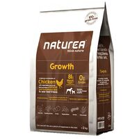 Naturea Growth Chicken - Ornimundo