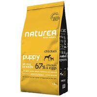 Naturea Naturals Puppy Chicken - Ornimundo
