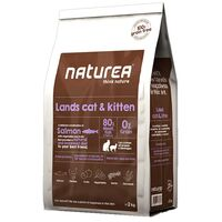 Naturea Lands Cat & Kitten - Ornimundo