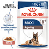 Royal Canin Wet Maxi Ageing