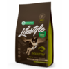 Lifestyle Gfree Poultry Adult